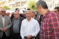 ALI RıZA SELMANPAKOĞLU - Kartal Belediye Başkanı Op. Dr. Öz, Niğde'de CHP Milletvekili Adayına Destek Verdi