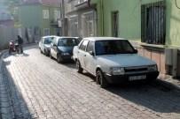 Konya'da 100 Aracın Daha Lastiği Kesildi