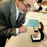 DERS MÜFREDATI - Bursa'da Saatçilik Okulu Açılıyor