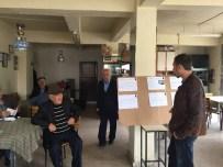 Pınarbaşı'nda Alzheimer Eğitimi Verildi