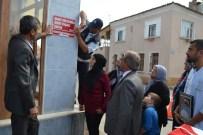PAŞALı - Şehit Er Süleyman Mert Paşalı'nın İsmi Gelibolu'da Bir Caddeye Verildi