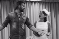 TAMER LEVENT - Türk Tiyatrosu Avrupa'ya Açılıyor