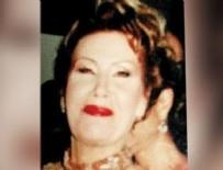 TÜRK İŞ ADAMI - Ünlü iş adamının eşi ölü bulundu