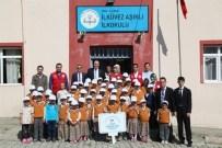 İLKÜVEZ - Ünye Gençlik Merkezi, Minik Hayallere El Veriyor