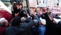 Yozgat Bağımsız Milletvekili Adayı Kayalar'a Destek Artıyor
