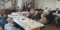 AFYONLU - AK Parti Adayı Koca Bolvadinli Hemşehrileriyle Bir Araya Geldi