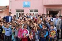 TAHSIN ARSLAN - AK Parti'den Diyarbakır'daki 3 Bin Öğrenciye Kırtasiye Desteği