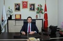 İÇ GÜVENLİK PAKETİ - AK Parti İl Başkanı Mustafa Kendirli Açıklaması