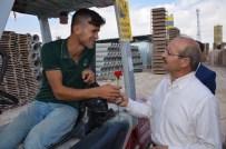 AK Parti Konya Milletvekilleri Seçim Çalışmalarına Devam Ediyor