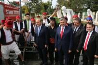 Başkan Topbaş, Karadan Ve Raydan Giden 'Kararay'I Test Etti