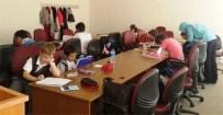 TÜRKÇE EĞİTİMİ - Niğde Üniversitesi Sürekli Eğitim Merkezinden Temel Eğitime Destek Programı