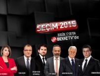 LATİF ŞİMŞEK - 1 Kasım seçimleri BEYAZ TV'de