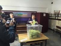 ZEYİD ASLAN - Göçer Açıklaması 'Seçimler Demokraside Aşıdır'