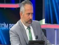 LATİF ŞİMŞEK - Latif Şimşek: AK Parti tek başına iktidar