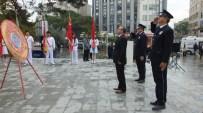 KOMPOZISYON - Burhaniye'de 10 Kasım Anma Törenine Yoğun İlgi