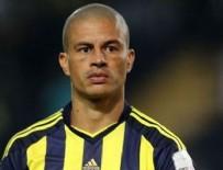 Fenerbahçe'den Alex'e cevap