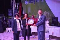 TURGAY BAŞYAYLA - Gemlik Zeytin Dalı Barış Ödülleri