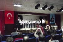 KÜRE KAYMAKAMLIĞI - Küre'de 10 Kasım Atatürk'ü Anma Programı Düzenlendi