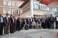 KOZCAĞıZ - Milletvekili Tunç Açıklaması 'Dev Yatırımlarla Bartın'ı Büyütmeye Devam Edeceğiz'