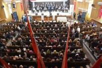 YEMEN TÜRKÜSÜ - 'Atatürk'ün Sevdiği Şarkılar' Konseri Tekirdağlıları Mest Etti