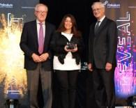 PALLADIUM - Bursagaz'a Ödül