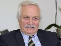 MURAT ÖZÇELIK - CHP'li Murat Özçelik istifa etti