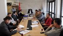 Emet Belediyesi'nin 2016 Bütçesi 12 Milyon 500 Bin TL