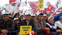 Emet'te 144 İşçi İçin Toplu İş Sözleşmesi Görüşmeleri Başladı