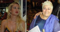GAMZE ÖZÇELİK - Gamze Özçelik'ten Serra Yılmaz'a Tepki