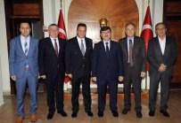 KEMAL DENİZCİ - Hekimoğlu Açıklaması 'Taraftarın Yüzünü Güldürmek İçin Yola Çıktık'