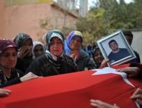 İtalya açıklarında batan Türk gemisinde ölen Yiğit Küçükbıyık toprağa verildi