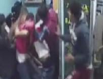MAHALLE KAVGASI - İnternet kafede baltalı sopalı kavga