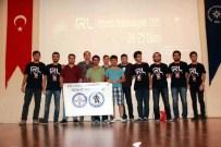 KTO Karatay Üniversitesi'ne Robot Yarışması'nda 3 Ödül