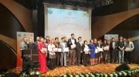 İÇTIMAI - TİKA'nın Azerbaycan'da Hazırlattığı Kamu Spotu Ödül Kazandı
