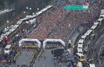 SOKAK SANATÇILARI - Vodafone 37. İstanbul Maratonu Festival Coşkusu Yaşatacak