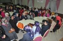 FAHRETTİN POYRAZ - AK Parti'den Seçimde Görev Alanlara Teşekkür Yemeği
