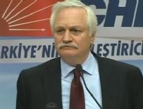 MURAT ÖZÇELIK - CHP'de Özçelik'in istifası kabul edildi