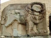 KOMMAGENE - Dünyanın En Eski Horoskopu Astrolojik Olayı Simgeliyor