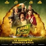 YOSI MIZRAHI - Espark'ta Ali Baba Ve 7 Cüceler Filmi Özel Gösterimi