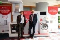 YEMEK TAKIMI - İtalyan Devinin Türkiye'deki Yatırımları 25 Milyon Euro'yu Aşacak