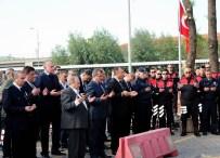 İZMİR EMNİYETİ - İzmir Emniyeti Kurban Kesti