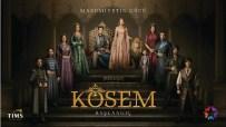 ERKAN KOLÇAK KÖSTENDİL - Muhteşem Yüzyıl Kösem Sultan Başlıyor