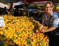 SERÇE PARMAĞI - Mandalinaya Tarladan Markete Zam Üstüne Zam