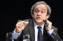 YOLSUZLUK - Platini'ye Büyük Şok !
