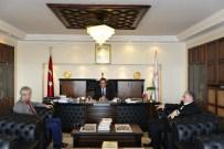 ERDAL ÇAKıR - Şair Çakır'dan Şiirin Derinliklerine Yolculuk