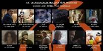 TUBA BÜYÜKÜSTÜN - 52. Uluslararası Antalya Film Festivali Ulusal Uzun Metraj Film Yarışması'nda Yarışacak Filmler Belli Oldu