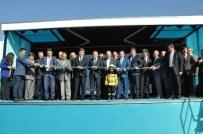 Balıkesir Büyükşehir Belediyesi Yeni Araçlarla Güçlendi