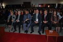 SAVAŞ VE BARıŞ - Gaziantep Kolej Vakfı Prof. Dr. Ayten Sezer Arığ'ı Ağırladı