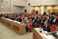 VECDI GÖNÜL - Kasım Ayı Meclisinde 113 Madde Ele Alındı