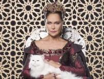 Kösem Sultan sosyal medyayı salladı